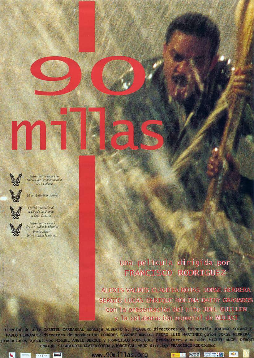 90 Millas – Pelicula Completa