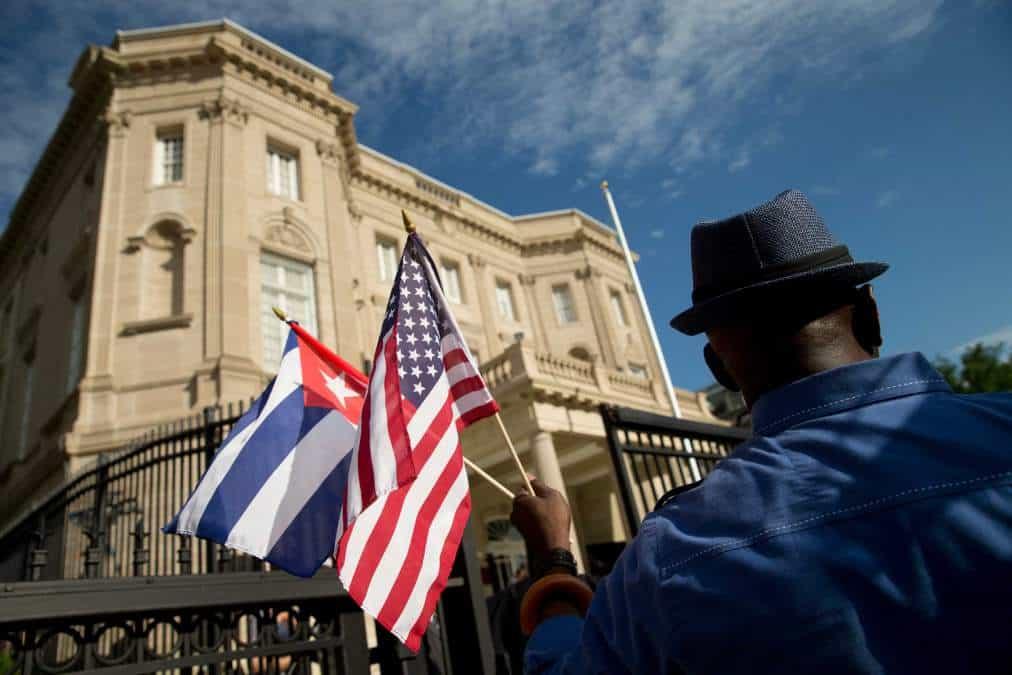 Estados Unidos lanza nuevas reglas de negocios con Cuba, alivia el embargo