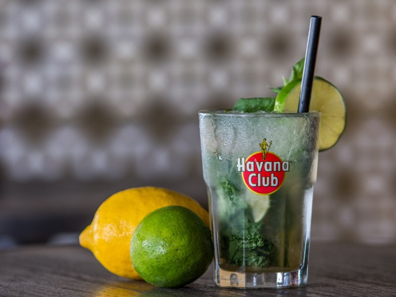 La Historia de Havana Club