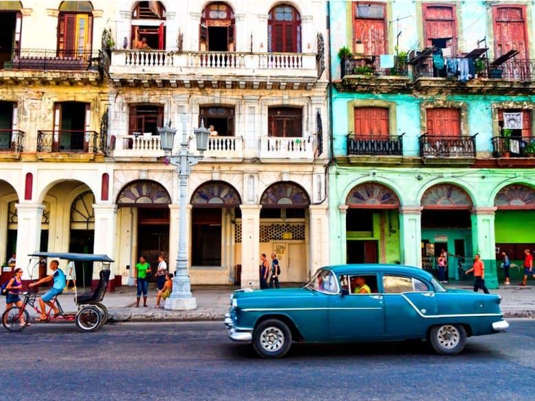 Cuba es un destino único, lleno de colores e historia, que vale la pena conocer (Despegar)