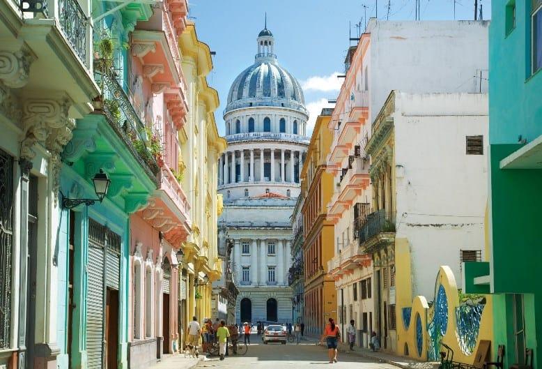 Cuba se lleva en el corazón, y es imposible desprenderse de la isla por completo (viajamosporelmundo)