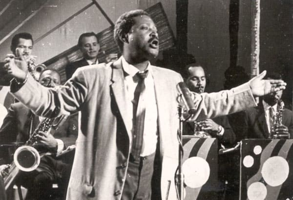 Benny Moré es, definitivamente, la estrella musical más grande que ha salido de Cuba (peopledaily)