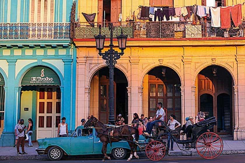4 Cambios Impactantes en Cuba