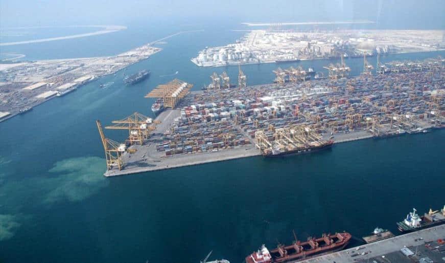 El puerto de Mariel podría ser la puerta de entrada a un futuro económico más fructífero para Cuba (Trabajadores)