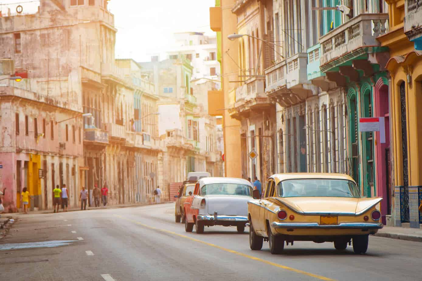 Foto: turismodecuba.com.ar