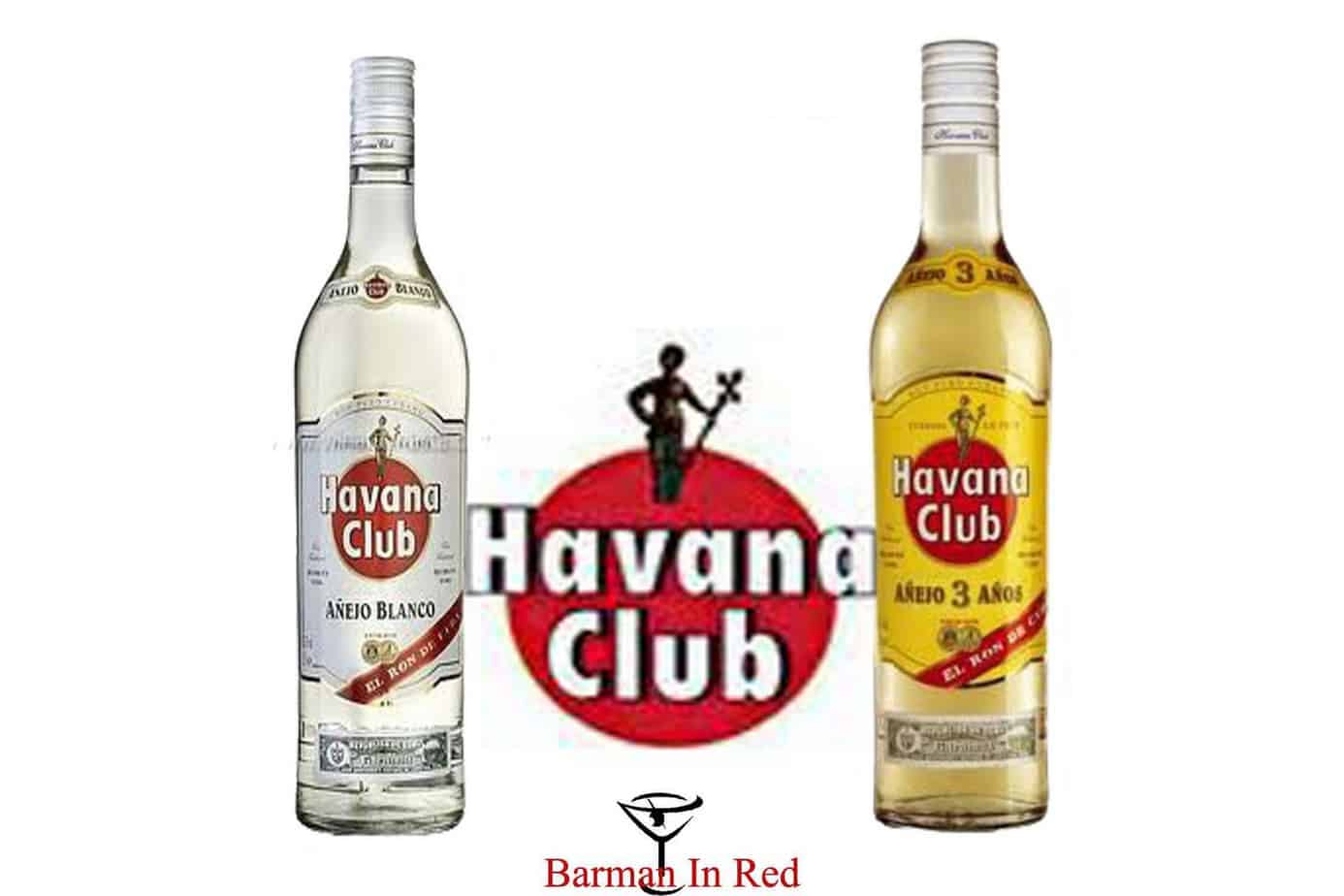 Imagen Ron Havana Club