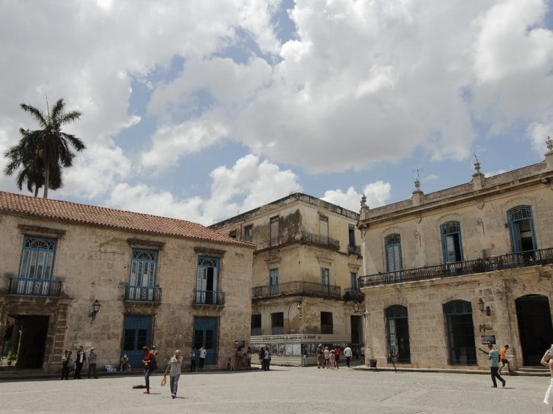 5 lugares que debes visitar si viajas a la Habana
