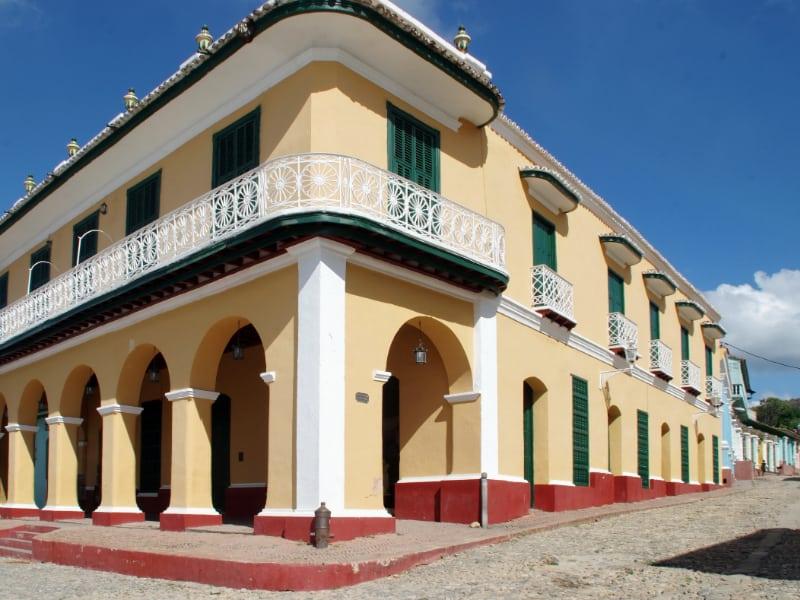 Museo Romántico de Trinidad