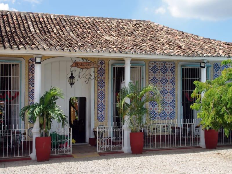 Museo de Arquitectura Colonial de Trinidad