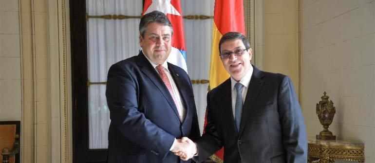Cuba y Alemania