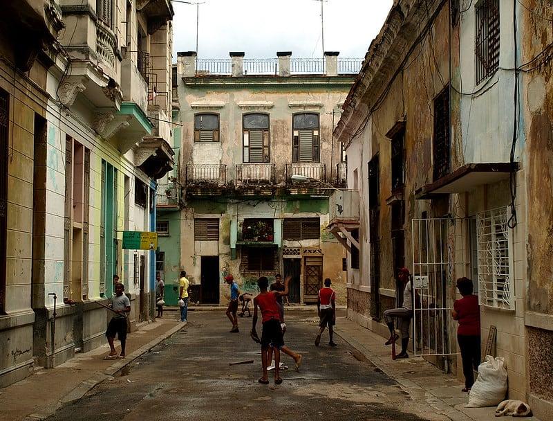 10 curiosidades sobre Cuba