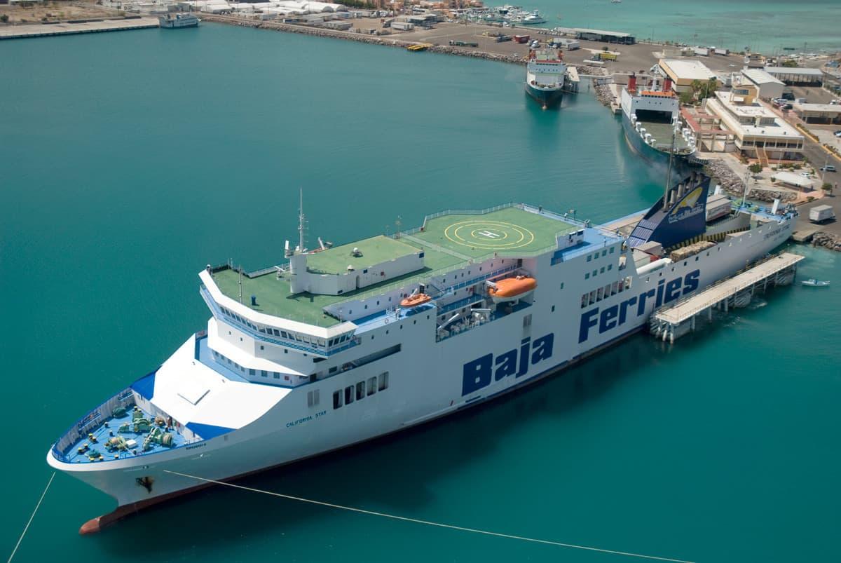 ferrys a cuba