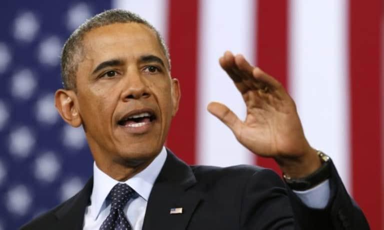 Levanten el embargo a Cuba dijo Obama