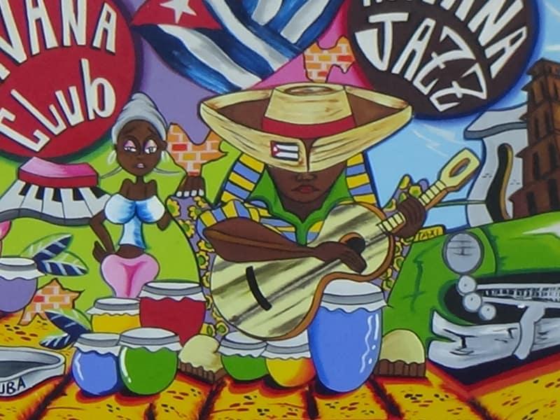 Cultura Cuba