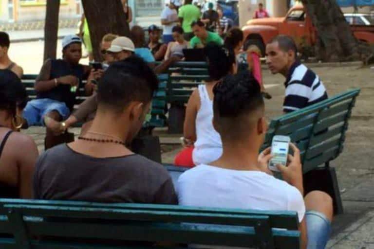 WIFI La Habana