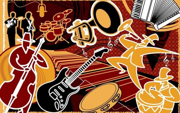 La música cubana tiene la capacidad única de llenar de felicidad el día de cualquier persona (ecbloguer)
