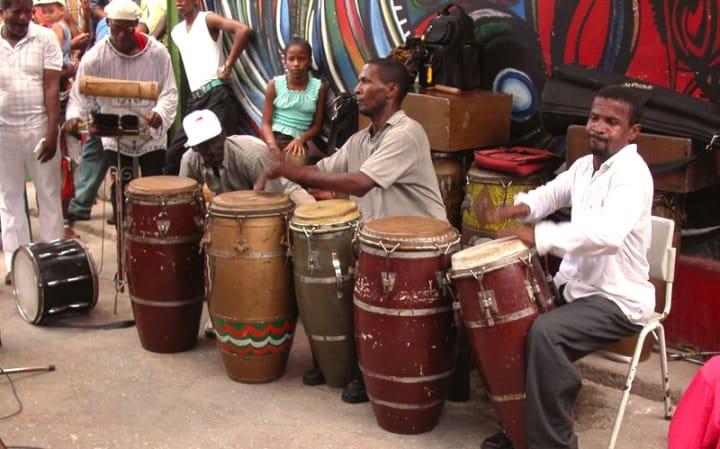 5 de las canciones más populares de Cuba