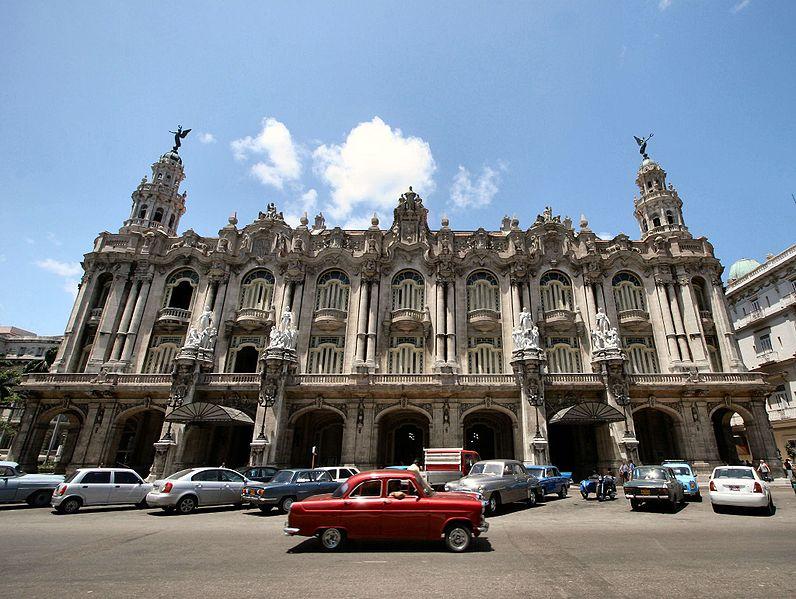 3 de las edificaciones más emblemáticas de Cuba