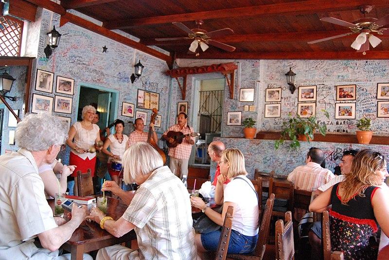 7 puntos para comer de lo mejor en Cuba