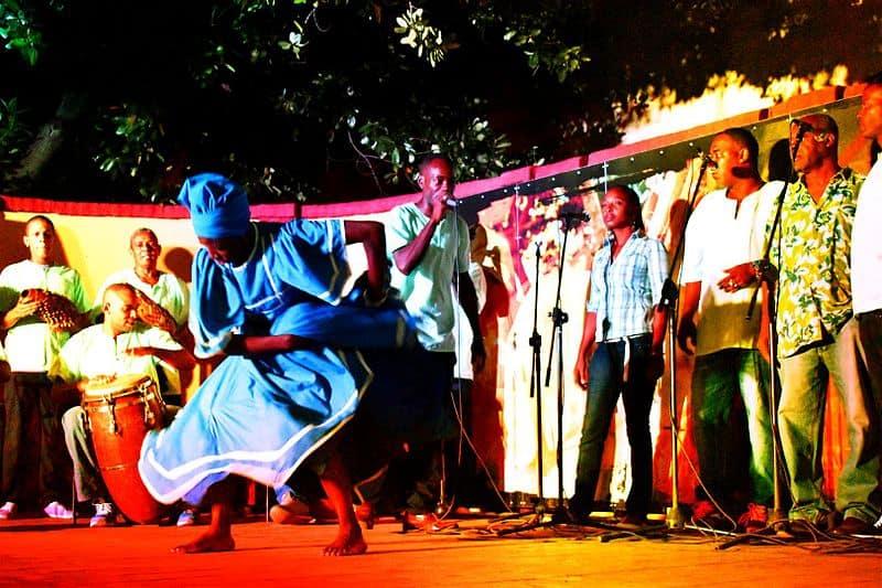 Géneros Musicales de Cuba