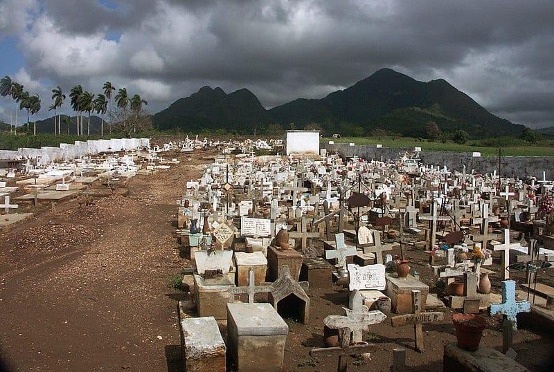 Cementerio de Cienfuegos