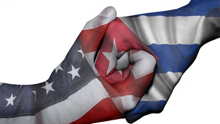 Un nuevo tiempo se asoma en Cuba por su cooperación con los Estados Unidos (ElOrigen)