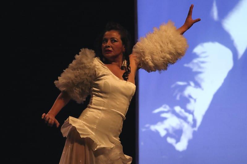 La rumba es uno de los grandes generos musicales bailables de Cuba
