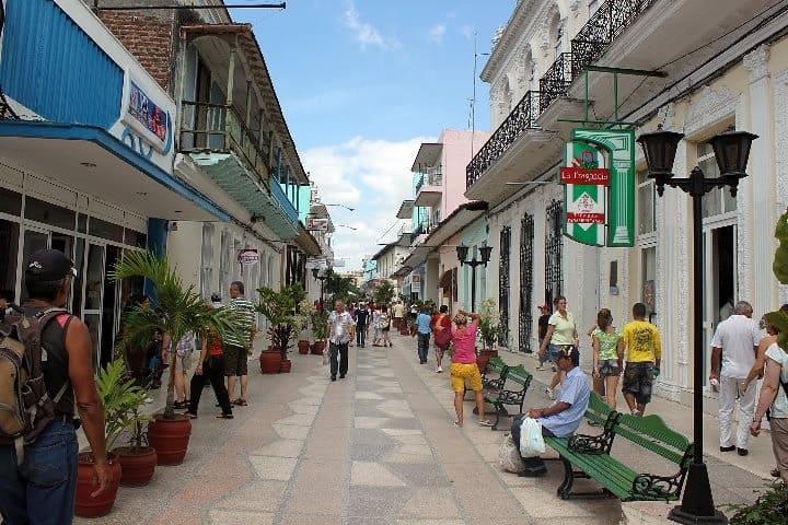 Top 5 costumbres cubanas