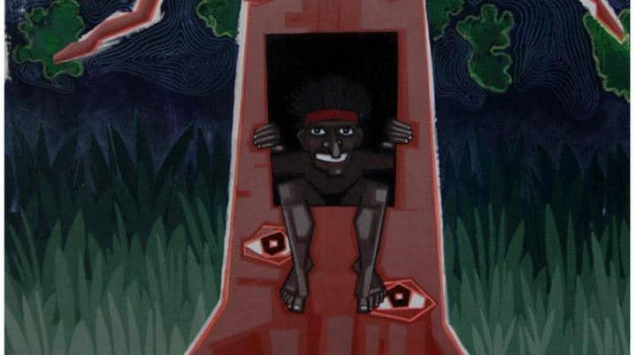 El Güije es uno de los seres mitológicos de Cuba más reconocidos (carlosmateu)
