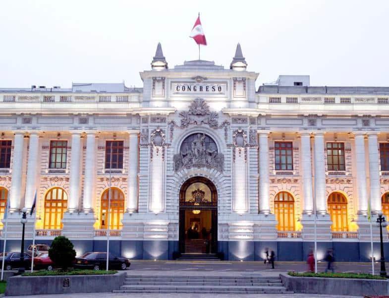 El Congreso de la República del Perú será la sede del simposio (Peru)