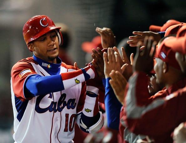 Cuba acaba de perder a uno de sus mejores jugadores de béisbol