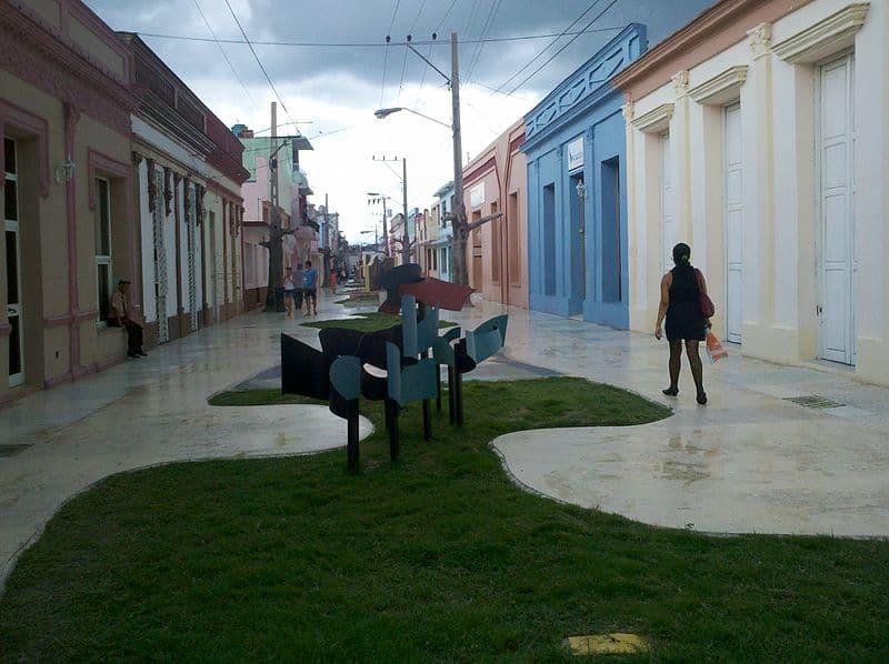Boulevard de Bayamo