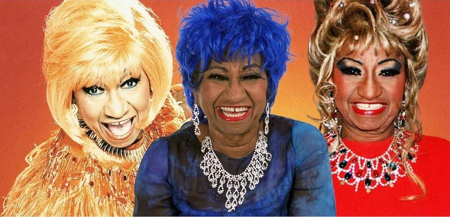 ¡Recordando en frases! Celia Cruz, la reina de la música cubana