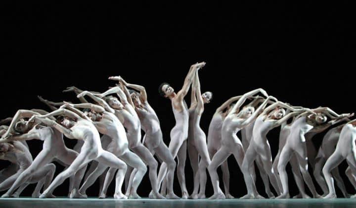 El Ballet Nacional de Cuba es uno de los más icónicos de latinoamérica (Nación)