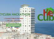 HEY CUBA HACKATON