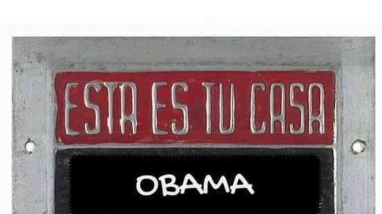 visista de Obama a Cuba