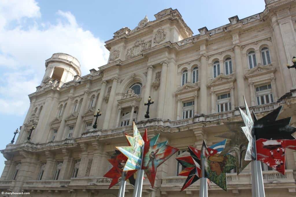 Top 3: Museos de La Habana, Cuba