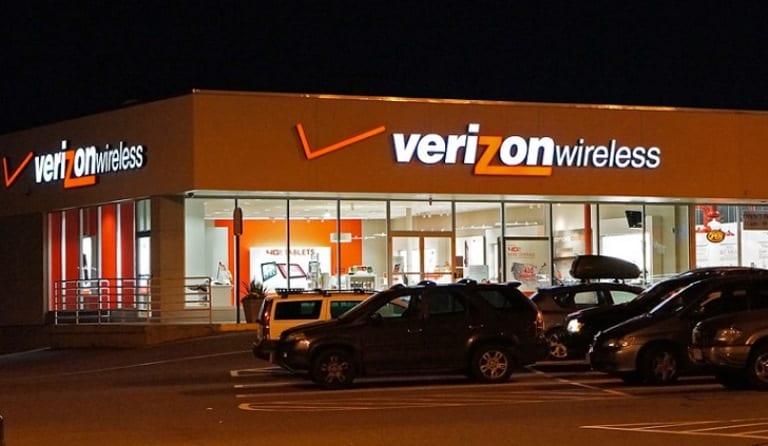 Operadora-Verizon