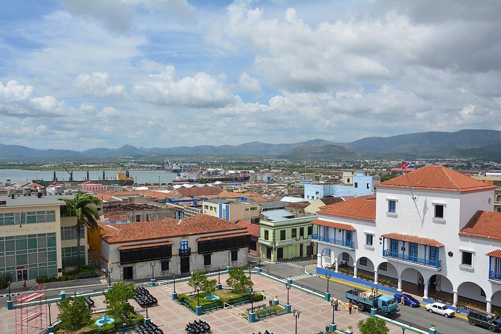 20 lugares a visitar en Santiago de Cuba