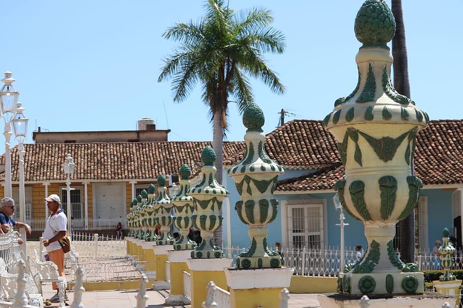 Ciudades de Cuba: Trinidad