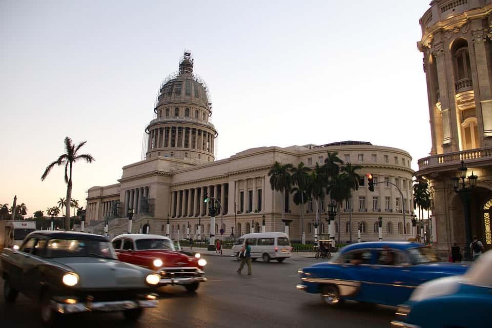 10 Sitios Patrimonio de la Humanidad en Cuba
