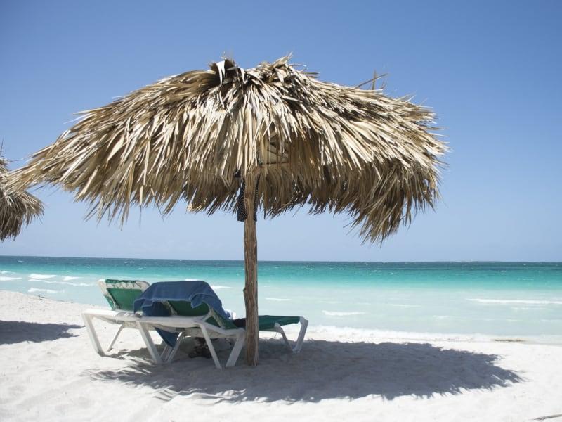 Los cayos de Cuba reabrirán al turismo extranjero en julio