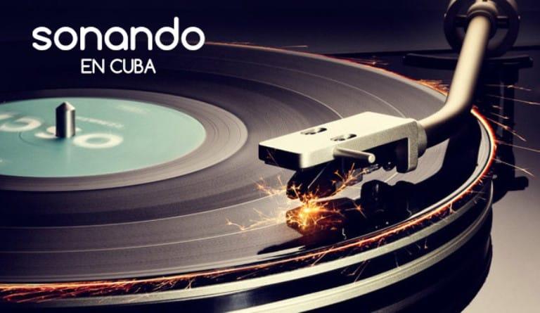 """Programa: """"Sonando en Cuba"""""""