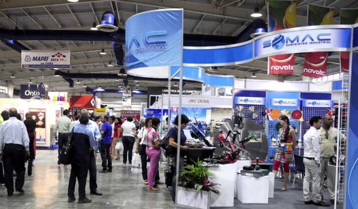 La Feria Internacional de la Construcción, FECONS 2016, acercará a Chile y a Cuba (Trabajadores)