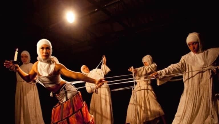 Cuba Sede de la Fiesta del Teatro de América Latina y el Caribe