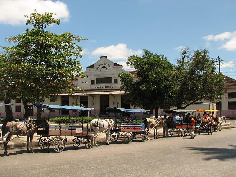 Villa Clara, belleza Natural e Historia