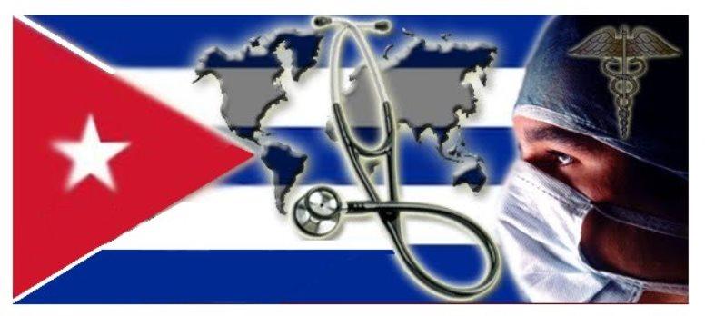 Cooperación Cuba-Estados Unidos
