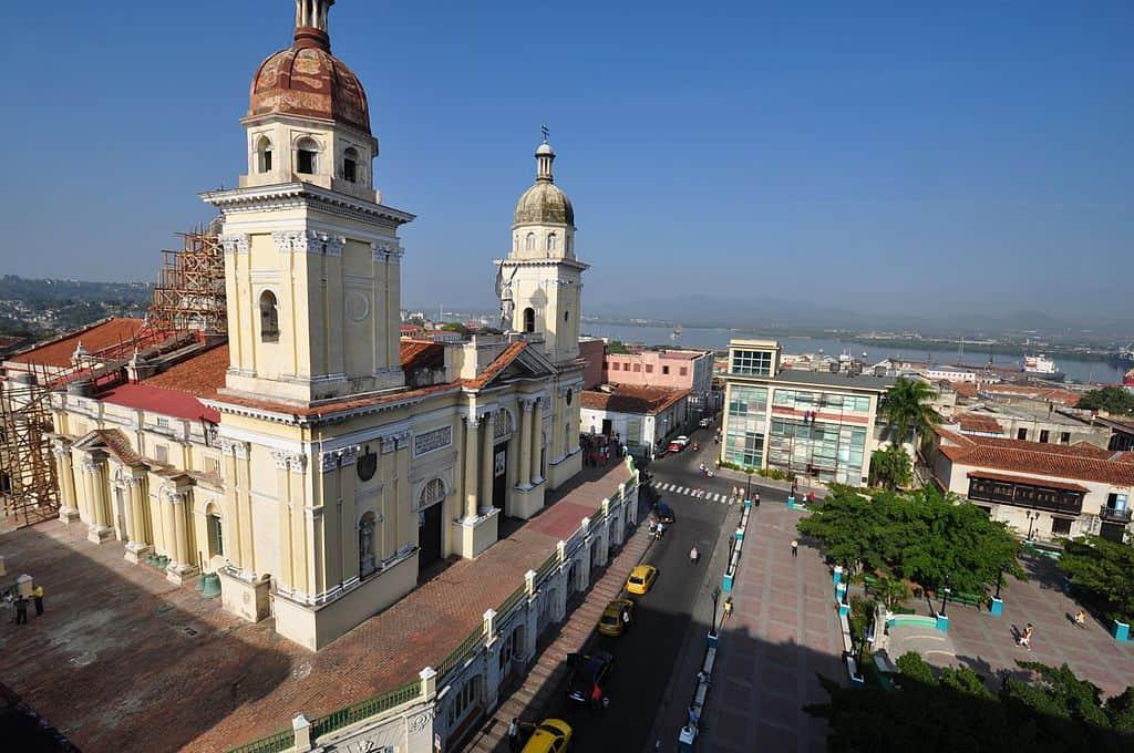 Las 7 primeras Villas fundadas en Cuba