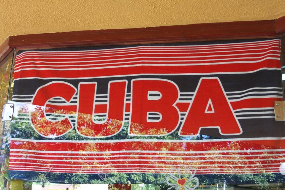 Top 5 destinos en Cuba