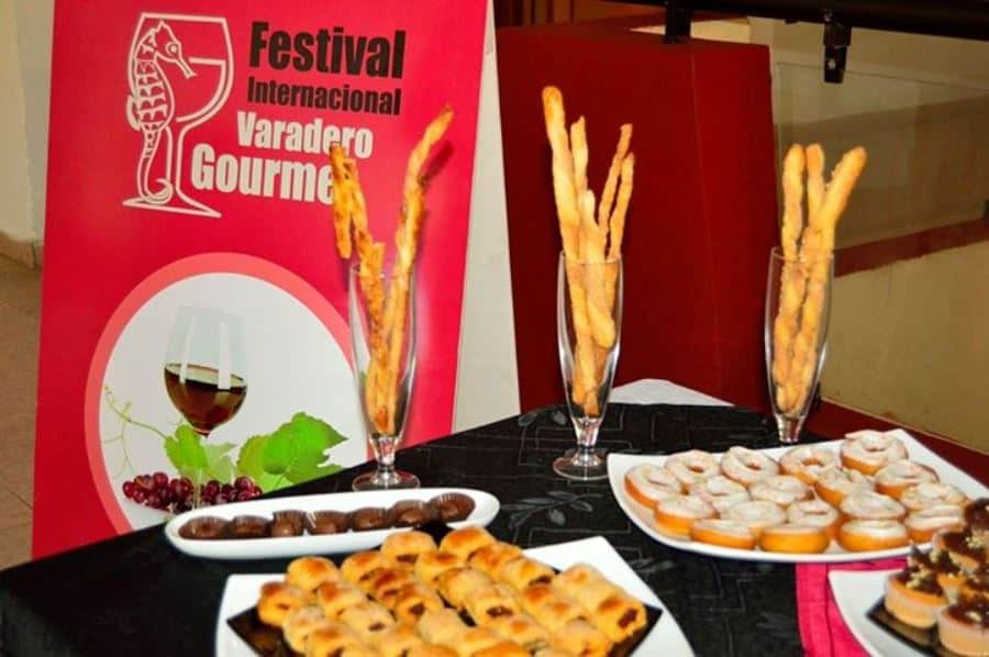 Festival Varedero Gourmet 2.016
